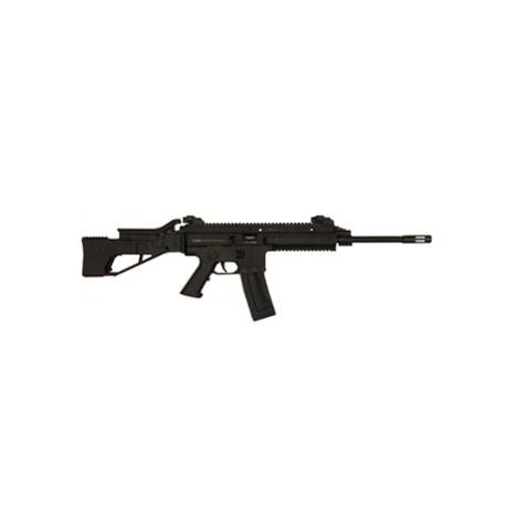 Karabin GSG 15 BLACK NEW .22LR 22strz. GERMAN SPORT GUNS, Niemcy