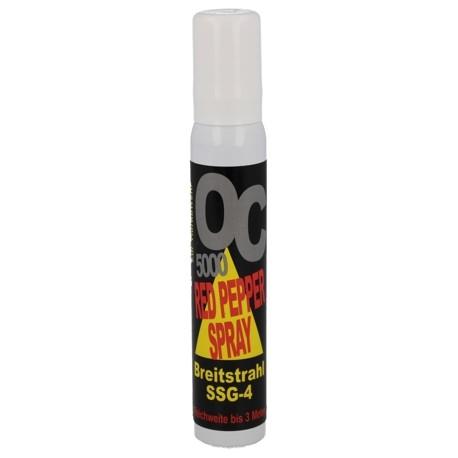 Wkład z gazem OC 5000 do pałki KKS Police