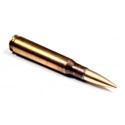 Amunicja 12,7x99mm / .50 BMG FMJ 740grs.
