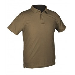 TACTICAL QUICK DRY POLOSHIRT
