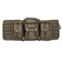 RIFLE CASE MEDIUM OLIV