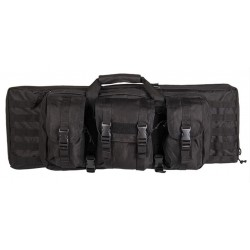 RIFLE CASE MEDIUM SCHWARZ