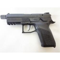 Pistolet CZ P-07 THREATED BARREL kal.9x19