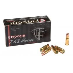 7,63 Mauser