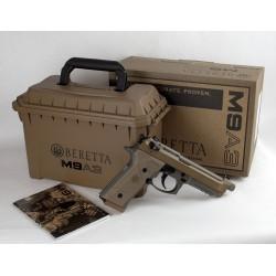 Pistolet Beretta M9 A3 Flat Dark Earth