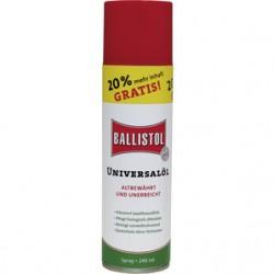 BALLISTOL 240 ML