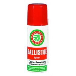 Ballistol - uniwersalny olej poj. 50 ml