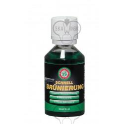 BRUNIERUNG Oksyda na zimno płyn 50 ml