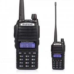 Baofeng UV-82 8W PTT Radiotelefon PMR Duobander 8Wat mocy!
