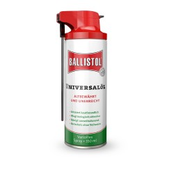 BALLISTOL Olej do broni spray Flex 350ml