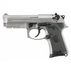 Pistolet Beretta 92 FS INOX Rail Compact kal. 9x19 Para