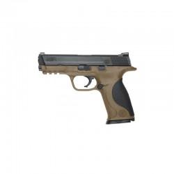 """Pistolet S&W M&P 9 4 1/4"""" Flat Dark Earth 10188"""