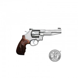 Rewolwer S&W 627 170210