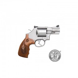 Rewolwer S&W 686 PC 170346