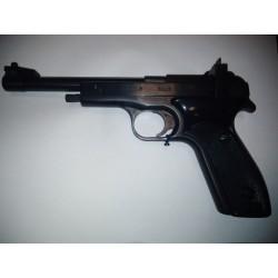 Pistolet MCM Margolin kal .22LR