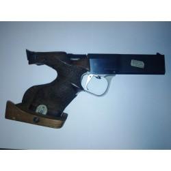 Pistolet UNIQUE VITESSE OLYMPIQUE-U.I.T kal .22 Short