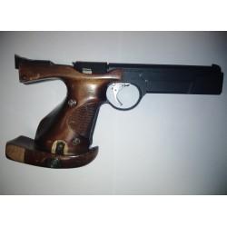 Pistolet UNIQUE VITESSE OLYMPIQUE-U.I.T model DES-VO kal .22Short
