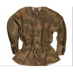 Bluza maskująca WH Sumpftarn