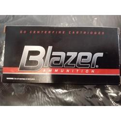 Amunicja BLAZER .38 SPECIAL+P FMJ