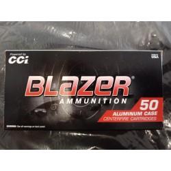 Amunicja BLAZER .45 AUTO 230gr. FMJ