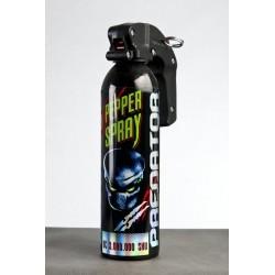 Gaz Pieprzowy Predator - Flip Top, 550 ml