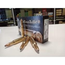 Amunicja Sellier&Bellot 222 REM SP 3,24g