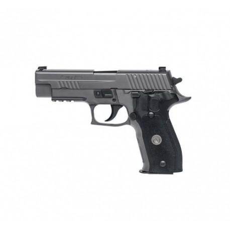 Pistolet Sig Sauer P226 Legion SA/DA kal. 9x19mm