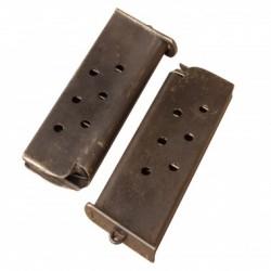 Magazynek do pistoletu TT-33 Tetetka kal.7,62x25