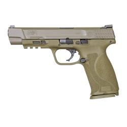 Pistolet S&W M&P9 M2.0 NTS FDE