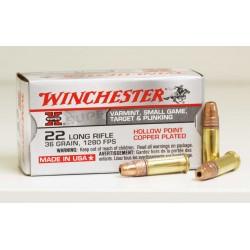 Amunicja Winchester 22LR SUPER-X LHP