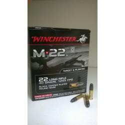 Amunicja Winchester 22LR M22
