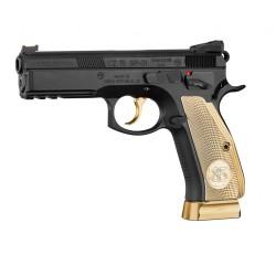 Pistol CZ 75 SP-01 Shadow 85th Anniversary Edition