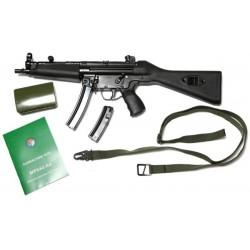 Pistolet Micro-UZI-S 9x19mm