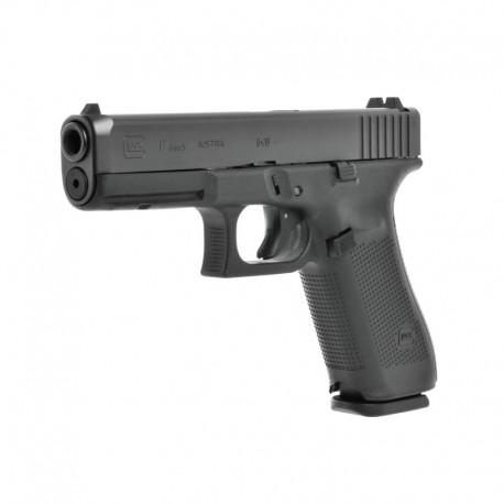 Pistolet Glock 17 GEN 3 kaliber 9x19 mm