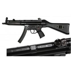 Pistolet maszynowy H&K MP5 A1 kal 9x19mm Full-Auto