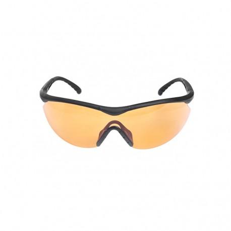 Okulary balistyczne Fastlink - Vapor Shield Anti-Fog Tiger's Eye
