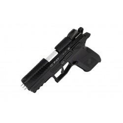 Pistolet klasy compact CZ P-07 kalibru 22LR